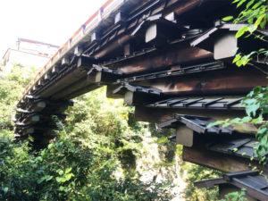 日本三奇橋
