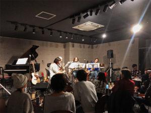年の瀬の音楽祭♬